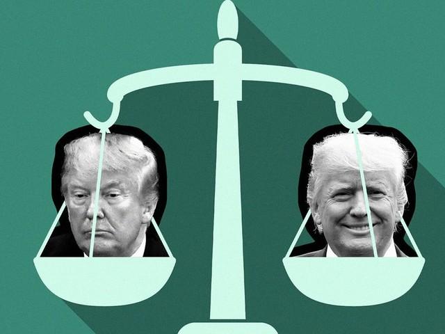 Ce que Donald Trump risque avec son 2e procès en destitution