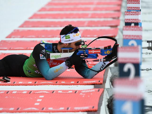 Biathlon: Fourcade à la croisée des chemins