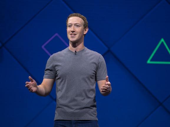 Facebook va mieux géolocaliser les acheteurs d'annonces de publicités électorales aux États-Unis