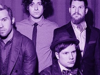 Fall Out Boy : le titre The Last Of The Real Ones chez Jimmy Kimmel