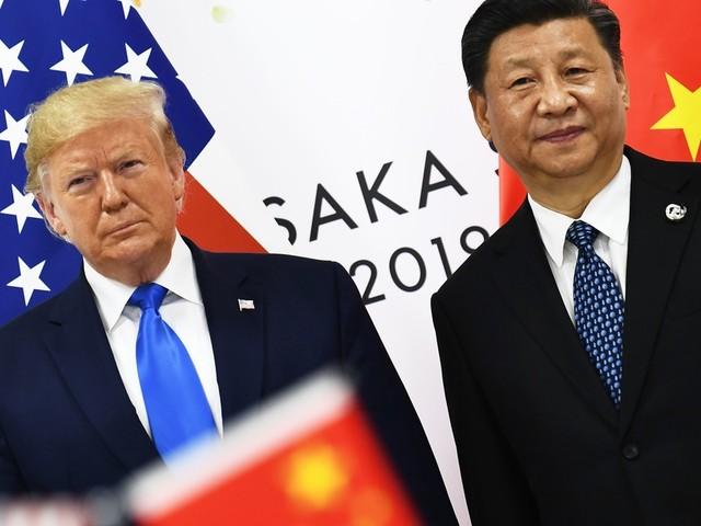 Pékin n'a «pas peur» d'une guerre commerciale contre Washington