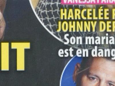 Vanessa Paradis, mariage fragilisé, Johnny Depp ne lâche rien, sa confession