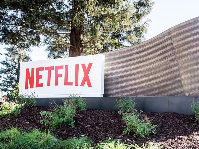 Free continue sa lente progression des débits chez Netflix