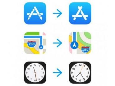 iOS 11 : nouvelles Beta dév. (la 6) et publique (la 5), les changements en image et vidéo