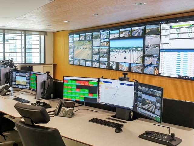 ADM se dote d'une salle de contrôle de dernière génération