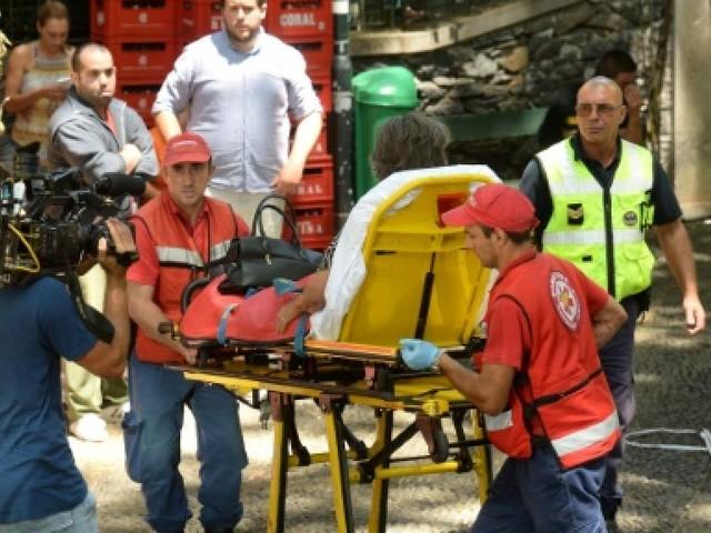 Portugal: la chute d'un arbre fait douze morts à Madère