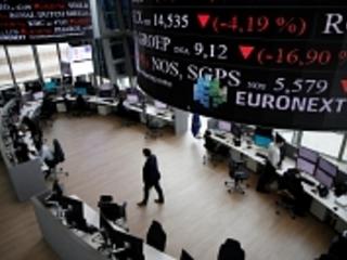 CAC 40 : Moins soucieuse pour l'euro, la Bourse de Paris retrouve le sourire