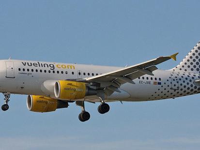 Vueling : 925 000 billets d'avion dès 24,99€ pour voyager jusqu'en avril 2019