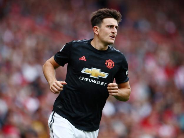 Man United : Maguire croit à la remontada
