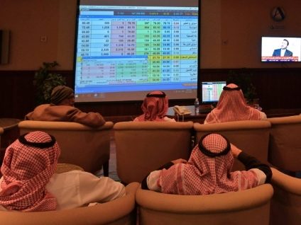 L'action de Saudi Aramco s'envole pour ses débuts historiques en Bourse