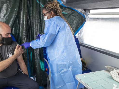 Coronavirus - de nouvelles antennes mobiles de vaccination en Wallonie: où et quand seront-elles accessibles?