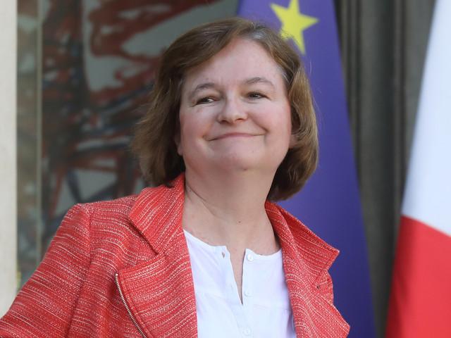 Européennes : Nathalie Loiseau, tête de liste par défaut