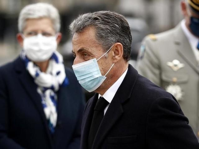 Les LR affichent leur soutien après le volte-face de Takieddine sur Sarkozy