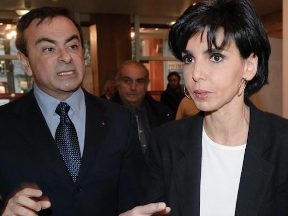 [EXCLU] Affaire Carlos Ghosn : Rachida Dati et Alain Bauer visés par une enquête