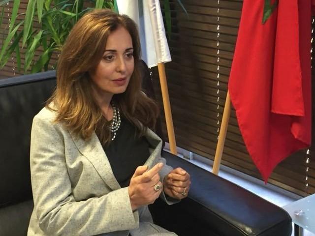 """Leila Farah Mokaddem: """"Les rapports entre la BAD et le Maroc vont au-delà de la relation bailleur de fonds-bénéficiaire"""" (ENTRETIEN)"""