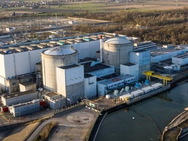 """À Fessenheim, un """"Technocentre"""" dédié au déchets métalliques va voir le jour"""