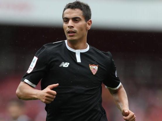 Foot - ESP - Séville - Séville FC : Wissam Ben Yedder sur le banc contre l'Atlético de Madrid, trois Français titulaires