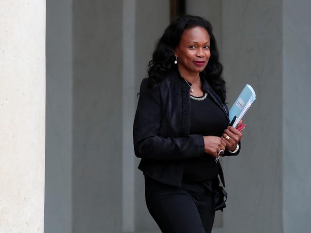 Laura Flessel transmet le dossier de l'affaire Laporte-Altrad à la justice