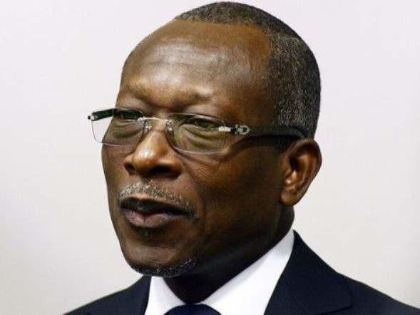 Décès de Mugabe : Talon rend hommage au peuple du Zimbabwe
