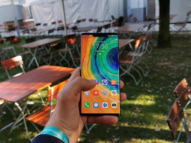 Huawei Mate 30 Pro : comment installer le Google Play Store et vos applications préférées
