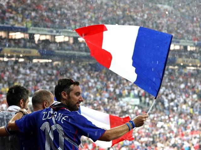 Les 24 000 billets réservés aux fans des Bleus épuisés pour la phase de groupes