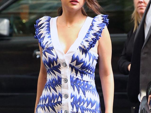 Selena Gomez : cette étrange photo qui intrigue les fans