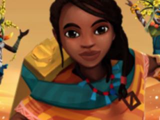 [Vidéo] Ayo: a rain tale, l'aventure initiatique d'une enfant
