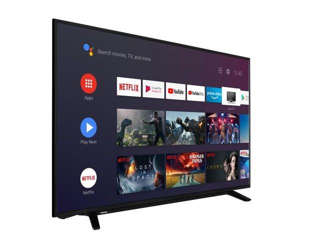 Moins de 300 euros pour une TV LED 4K HDR sous Android TV, c'est possible avec ce bon plan