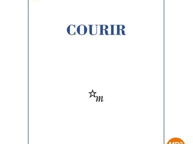 Courir - Jean Echenoz (audio)