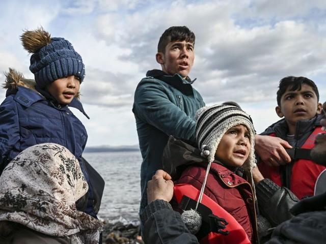 L'Europe tend la main à 1500 enfants migrants: coup de com' ou soutien humanitaire?