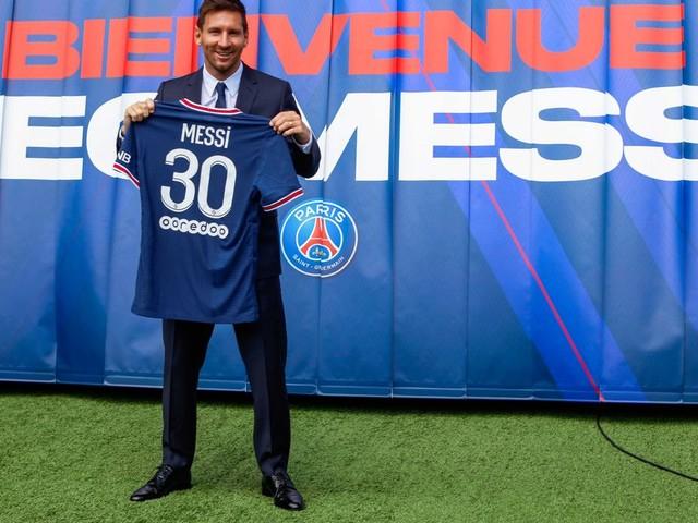 Mercato - PSG : Jackpot pour Lionel Messi avec son transfert !