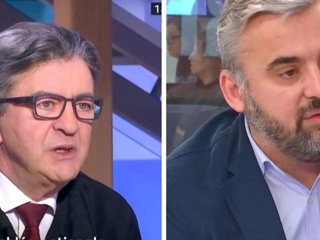 Appel à la décapitation de Macron: les Insoumis font bloc derrière Garrido