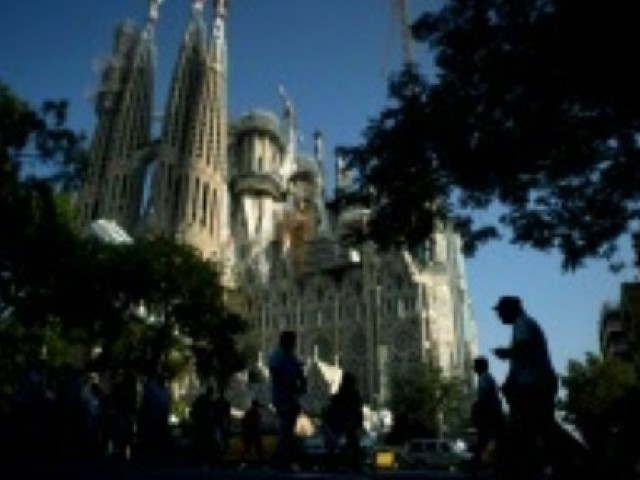 Catalogne: face à la crise politique, le tourisme fait grise mine