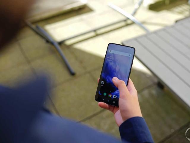 OnePlus 7 et 7 Pro : la beta ouverte d'Android 10 est disponible, comment l'installer ?