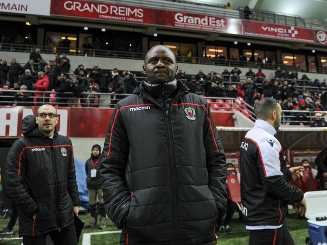 Vieira et la nouvelle direction, ça coince déjà...