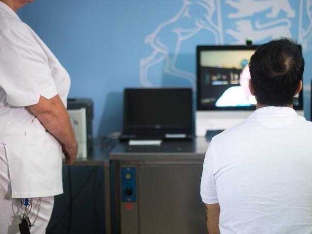 """Des patients font l'objet de moqueries dans un groupe Facebook, l'Ordre des médecins """"va intervenir"""""""