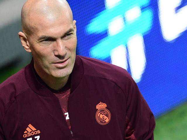 Espagne: Zidane contre Koeman, clasico avec vue sur le titre