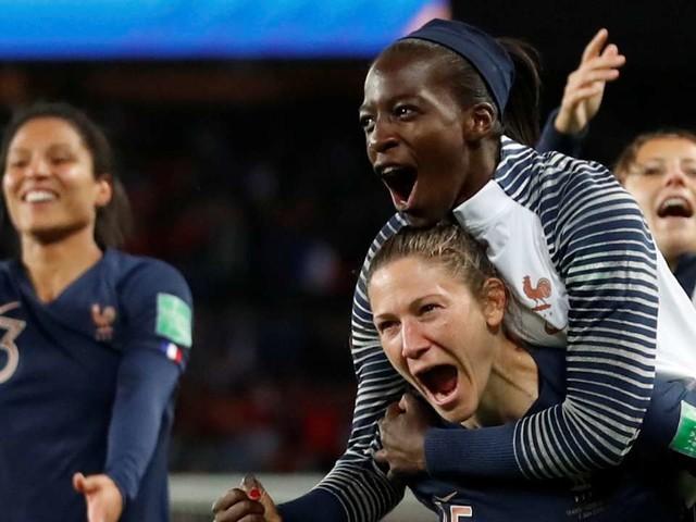 Coupe du monde féminine: des Bleues peuvent en cacher d'autres