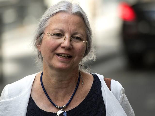 De plus en plus embarrassante, la députée anti-PMA Agnès Thill exclue de LREM