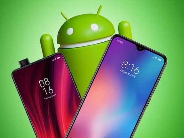 Android 10 : Xiaomi déploie MIUI 11 sur les Mi 9, Mi 9T Pro et Mi 9 SE
