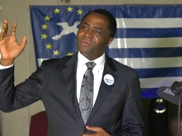 Cameroun: prison à vie confirmée en appel pour le leader séparatiste Sisiku Ayuk Tabe