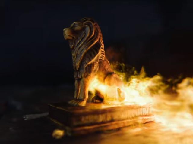VIDEO. Game of Thrones: opposition entre le feu et la glace pour le premier trailer de la saison 8!
