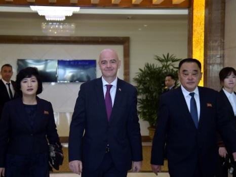Mondial-2022: les deux Corées se neutralisent dans un choc historique et sans public