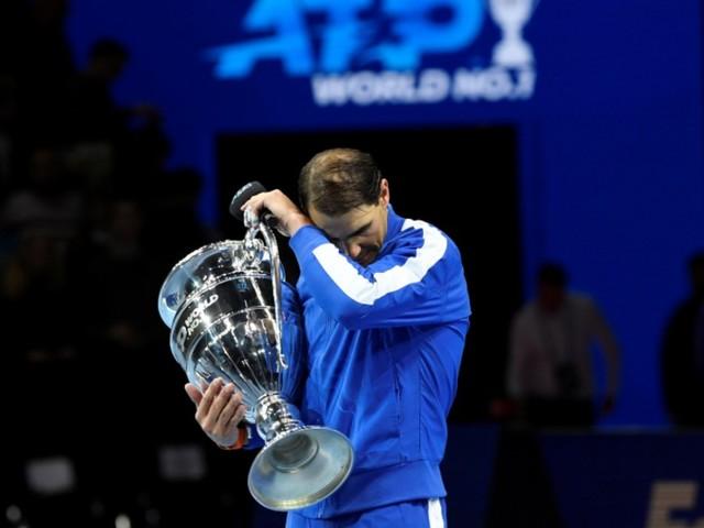 Classement ATP: Nadal termine n°1, Thiem au pied du podium