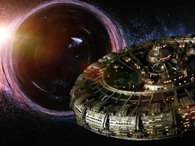 Le Pentagone a financé des recherches spatiales totalement folles