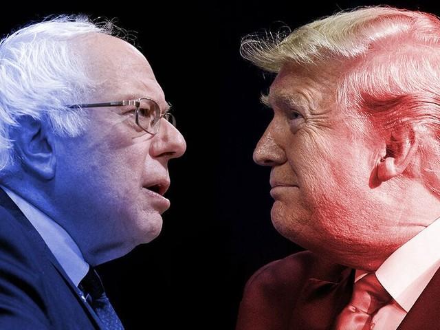 Bernie Sanders, meilleur candidat pour battre Trump à l'élection présidentielle?