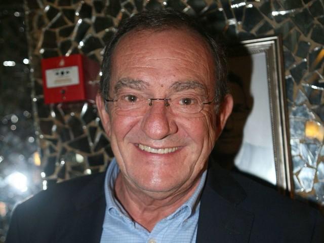 Jean-Pierre Pernaut s'amuse de son record de longévité à la présentation du JT