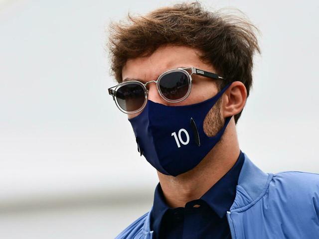 """""""Mon tour arrivera"""": un an après sa victoire à Monza, Gasly garde la foi"""
