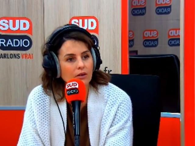 Faustine Bollaert dégoûtée de ne plus se faire draguer (VIDEO)