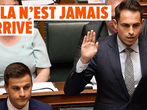 Grand Baromètre: si on votait dimanche, le Vlaams Belang serait le plus grand parti à la Chambre, comment expliquer ce succès?